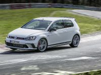 2016 Volswagen Golf GTI Clubsport S with a world record , 6 of 11