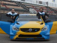 2016 Volvo S60 Polestar Art Car WTCC by Bernadotte & Kylberg , 2 of 10