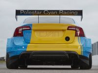 2016 Volvo S60 Polestar Art Car WTCC by Bernadotte & Kylberg , 4 of 10