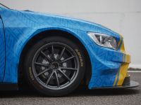2016 Volvo S60 Polestar Art Car WTCC by Bernadotte & Kylberg , 6 of 10