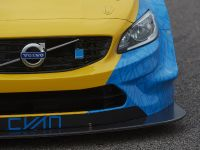 2016 Volvo S60 Polestar Art Car WTCC by Bernadotte & Kylberg , 7 of 10