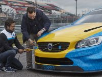 2016 Volvo S60 Polestar Art Car WTCC by Bernadotte & Kylberg , 10 of 10