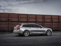 2016 Volvo S90 and V90 with Polestar Performance Optimization, 2 of 4