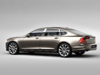 2016 Volvo S90 Excellence , 3 of 15
