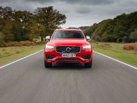 2016 Volvo XC90 R-Design, 1 of 10