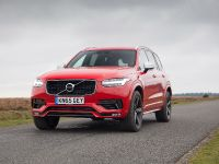 2016 Volvo XC90 R-Design, 2 of 10