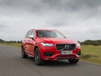 2016 Volvo XC90 R-Design, 3 of 10