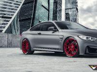 2016 Vorsteiner BMW M4 F8X Frozen Gray  , 3 of 5