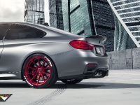 2016 Vorsteiner BMW M4 F8X Frozen Gray  , 5 of 5