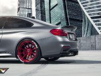 2016 Vorsteiner BMW M4 F8X Frozen Gray  , 5 of 5