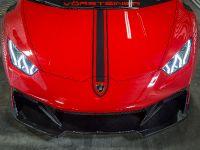 2016 Vorsteiner Lamborghini Huracan Novara, 23 of 41