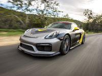 2016 Vorsteiner Porsche GT4, 3 of 68