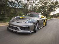 2016 Vorsteiner Porsche GT4, 4 of 68