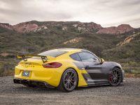 2016 Vorsteiner Porsche GT4, 9 of 68