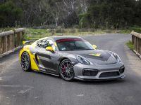 2016 Vorsteiner Porsche GT4, 10 of 68