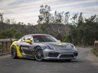 2016 Vorsteiner Porsche GT4, 11 of 68