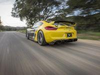 2016 Vorsteiner Porsche GT4, 13 of 68
