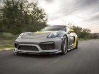 thumbnail image of 2016 Vorsteiner Porsche GT4