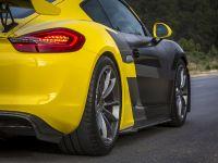 2016 Vorsteiner Porsche GT4, 35 of 68