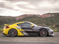2016 Vorsteiner Porsche GT4, 42 of 68