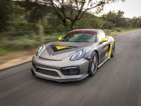 2016 Vorsteiner Porsche GT4, 46 of 68