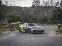 2016 Vorsteiner Porsche GT4, 50 of 68