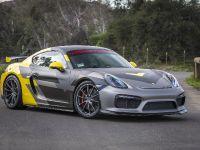 2016 Vorsteiner Porsche GT4, 51 of 68