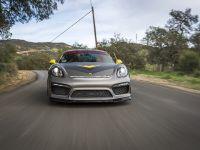 2016 Vorsteiner Porsche GT4, 55 of 68