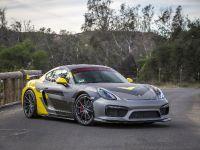 2016 Vorsteiner Porsche GT4, 59 of 68
