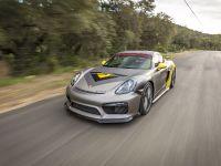 2016 Vorsteiner Porsche GT4, 62 of 68