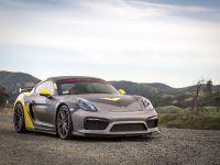 2016 Vorsteiner Porsche GT4, 63 of 68