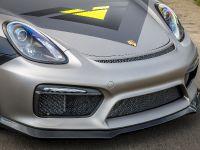 2016 Vorsteiner Porsche GT4, 68 of 68