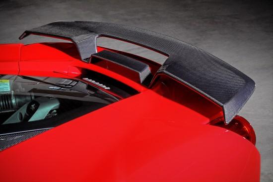 VOS Ferrari 488 GTB 9x