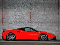 2016 VOS Ferrari 488 GTB 9x, 2 of 16