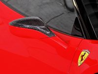 2016 VOS Ferrari 488 GTB 9x, 4 of 16