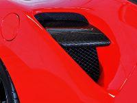 2016 VOS Ferrari 488 GTB 9x, 5 of 16
