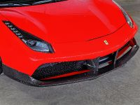 2016 VOS Ferrari 488 GTB 9x, 6 of 16