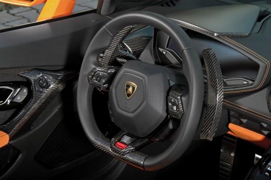 VOS Performance Lamborghini Huracan