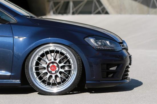 Wetterauer Engineering Volkswagen Golf R
