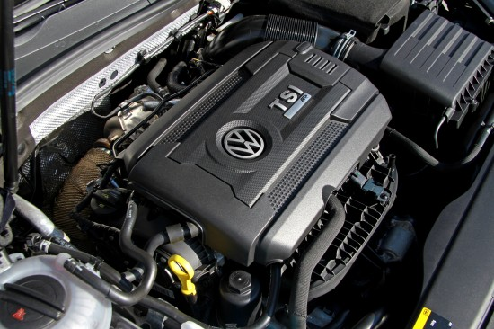 Wetterauer Engineering Volkswagen Golf R