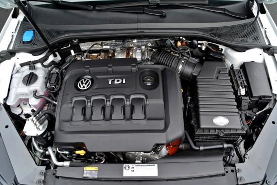 Wetterauer Engineering Volkswagen Passat B8
