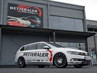 2016 Wetterauer Engineering Volkswagen Passat B8 , 1 of 3