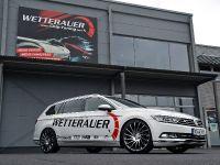 2016 Wetterauer Engineering Volkswagen Passat B8 , 1 of 3