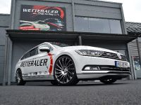 2016 Wetterauer Engineering Volkswagen Passat B8 , 2 of 3