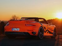 2016 WIMMER Porsche 991 Turbo S Cabrio, 6 of 14