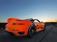 2016 WIMMER Porsche 991 Turbo S Cabrio, 7 of 14