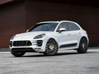 2016 Wimmer Porsche Macan Turbo , 1 of 16