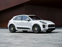 2016 Wimmer Porsche Macan Turbo , 2 of 16