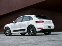 2016 Wimmer Porsche Macan Turbo , 3 of 16