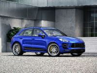 2016 Wimmer Porsche Macan Turbo , 4 of 16
